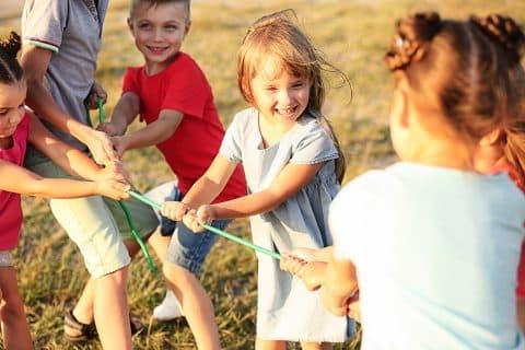 Vaikų imuniteto ypatumai